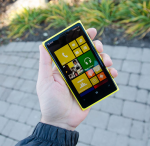 Lumia 920 Pocketnow